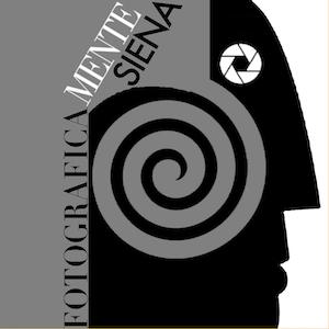 Logo dell'associazione FotograficaMente Siena