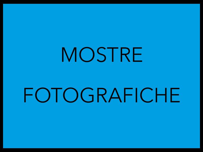 Mostre Fotografiche a Siena
